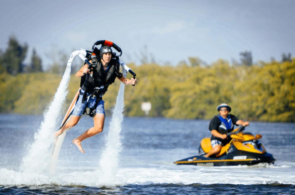 The Top 5 Water Sports in Bentota